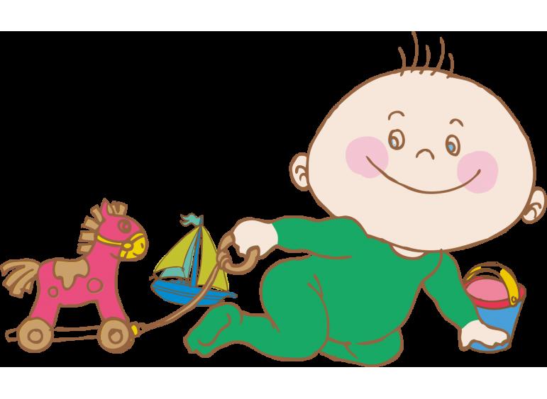 Пора детства – время детских радостей и памятных детских игрушек