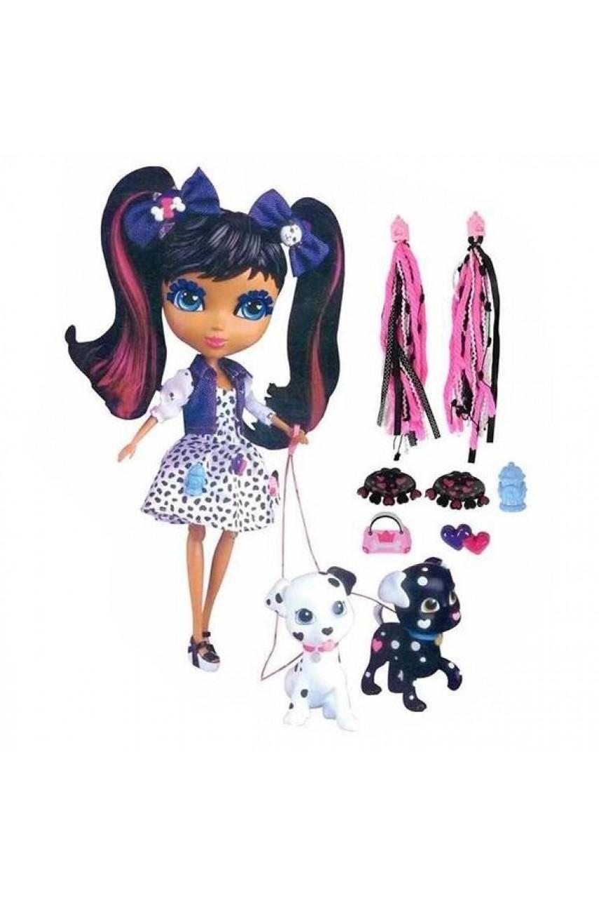 Кукла с аксессуарами Модная Вечеринка ZYK-K1633-2