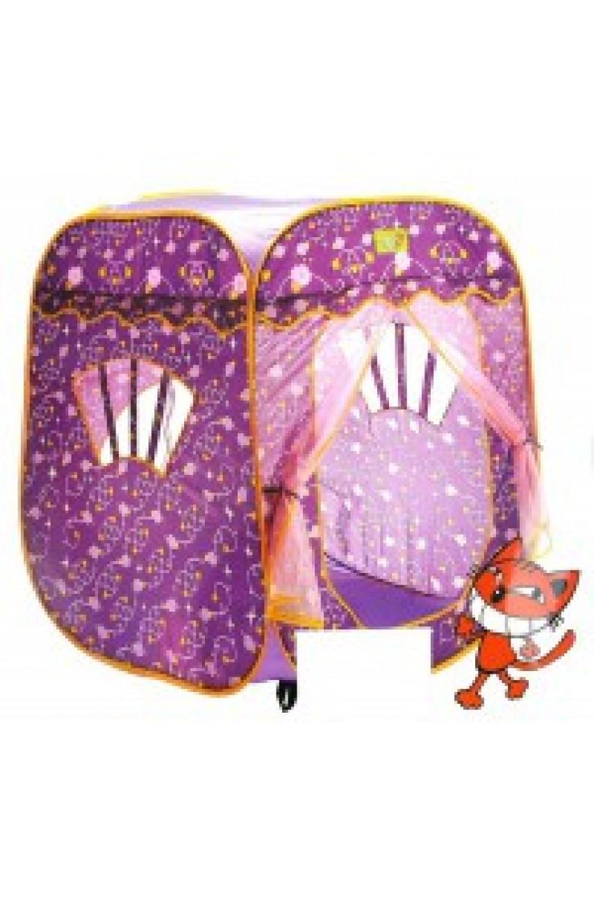 Детская игровая палатка 5940