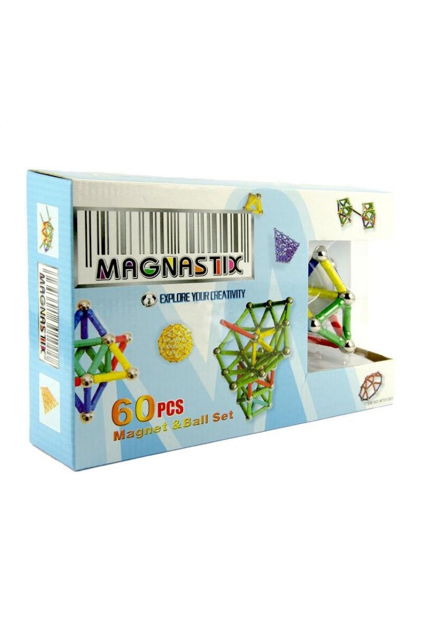 Магнитный конструктор Magnastix MT01301
