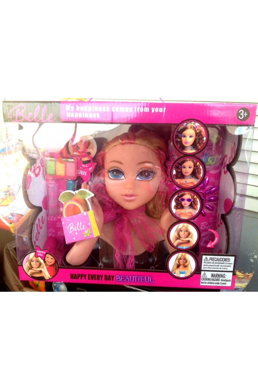 Кукла манекен музыкальная 8869