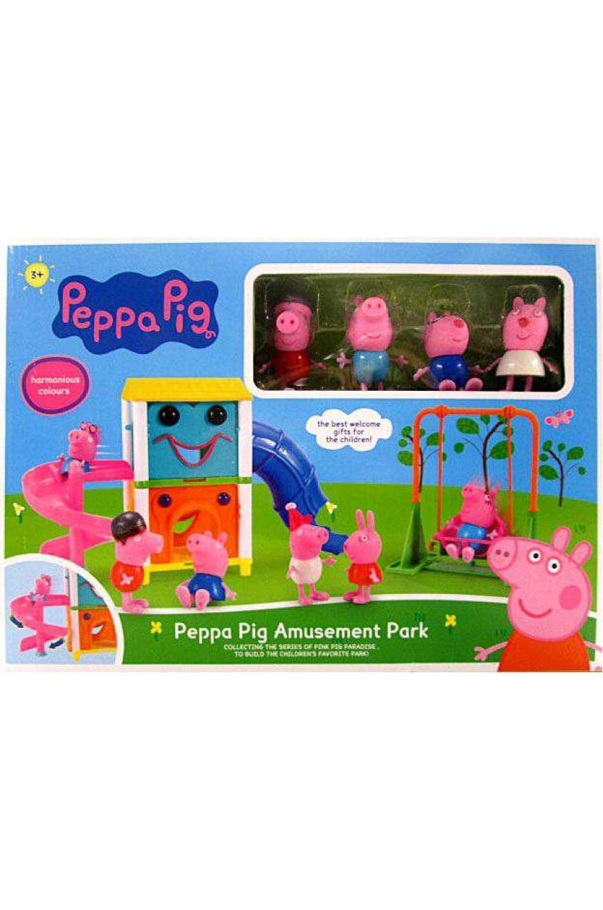 Игровой набор Свинка Пеппа XZ-362