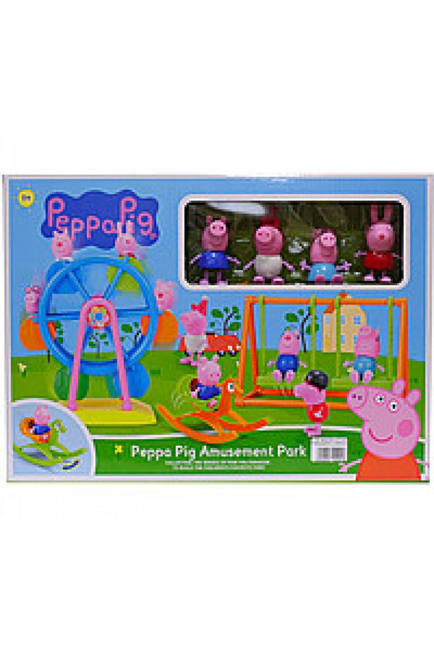Игровой набор Свинка Пеппа XZ-365