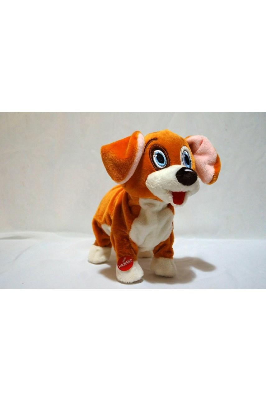 Интерактивный функциональный пес Бим