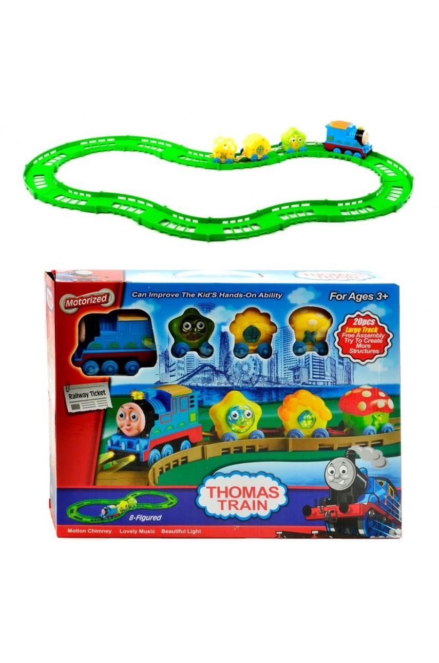 Детская железная дорога Томас 8828
