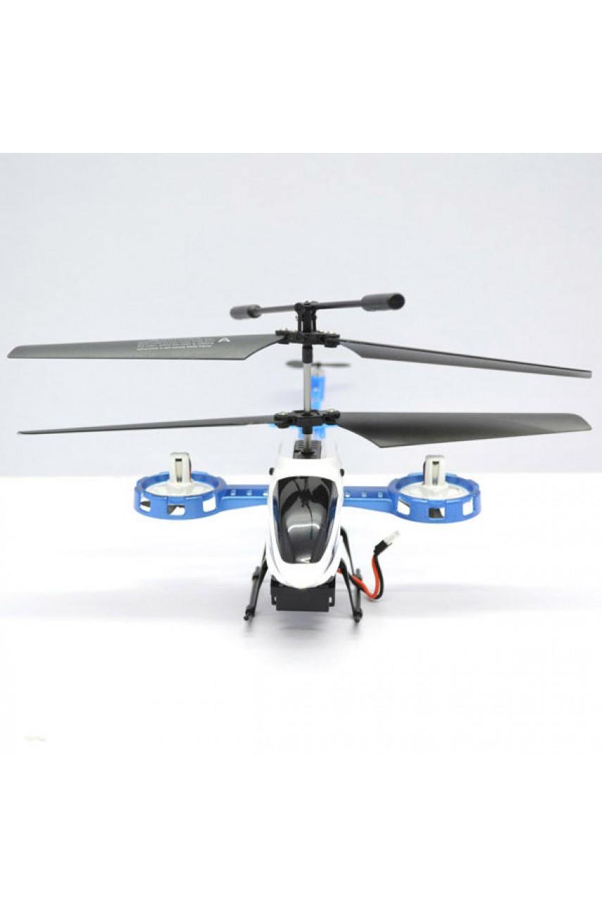 MJX Т654 Маленький 4-х канальный вертолет Аватар На ИКУ