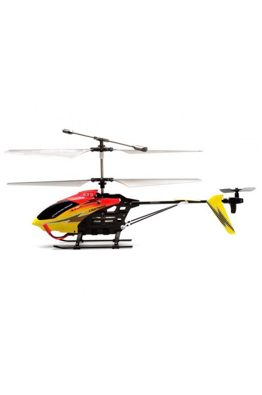 Sуmа S39 Средний 3-х канальный вертолет на радиоуправлении