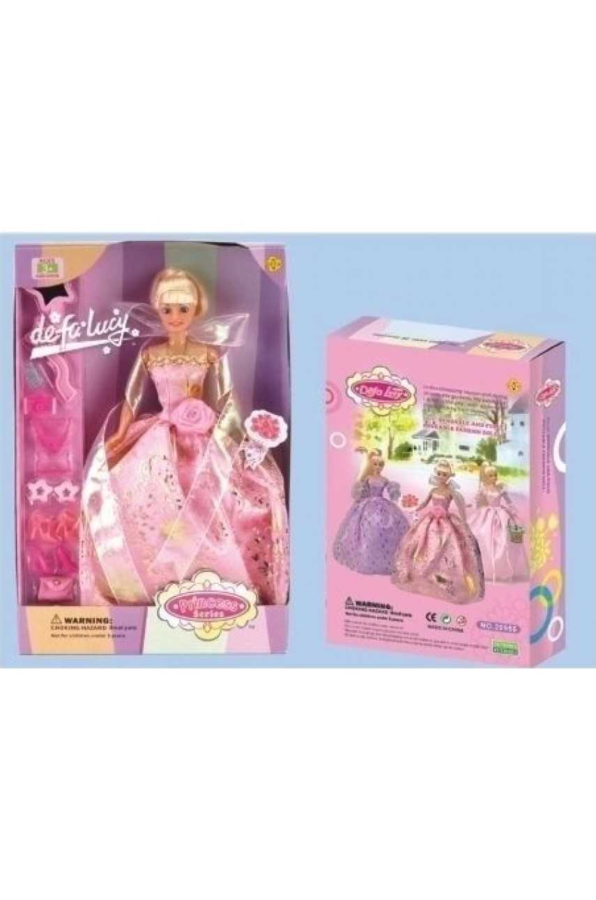 Кукла Defa Lucy Королева Бала 20955