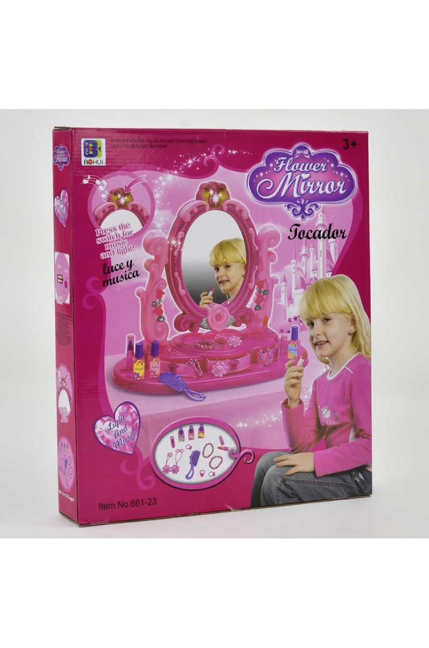 Игровой набор Трюмо 661-23
