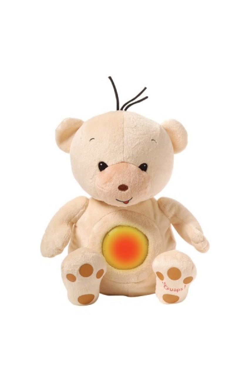 Интерактивная игрушка-ночник Медвежонок
