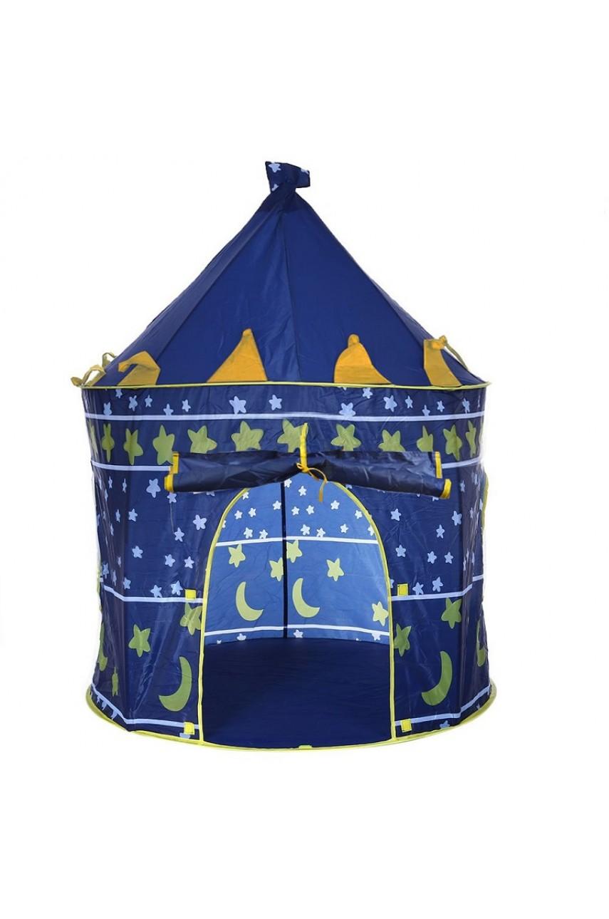 Детская игровая палатка Сказочный замок