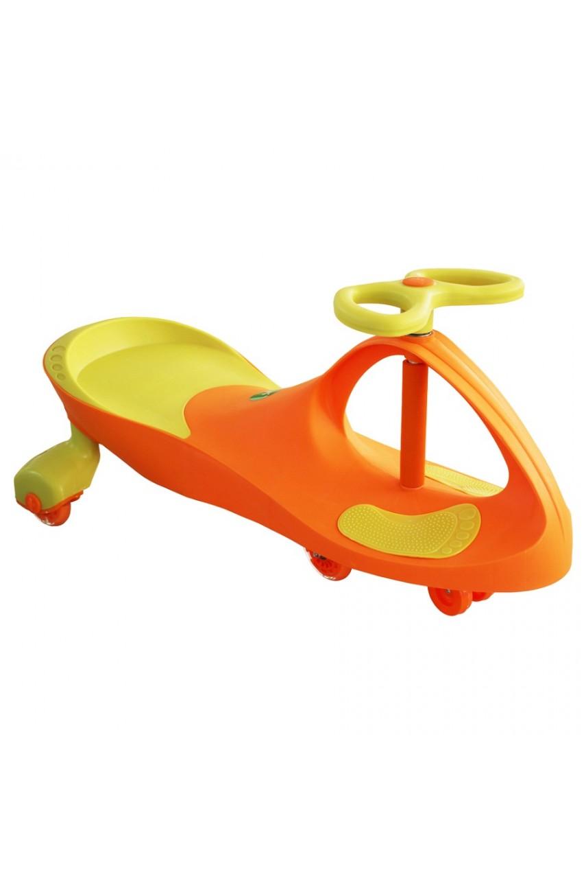 Детская самоходная машинка Бибикар BBC-01