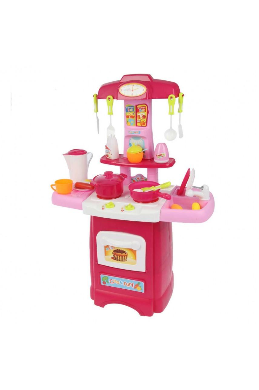Детская игровая кухня 889-120 с водой