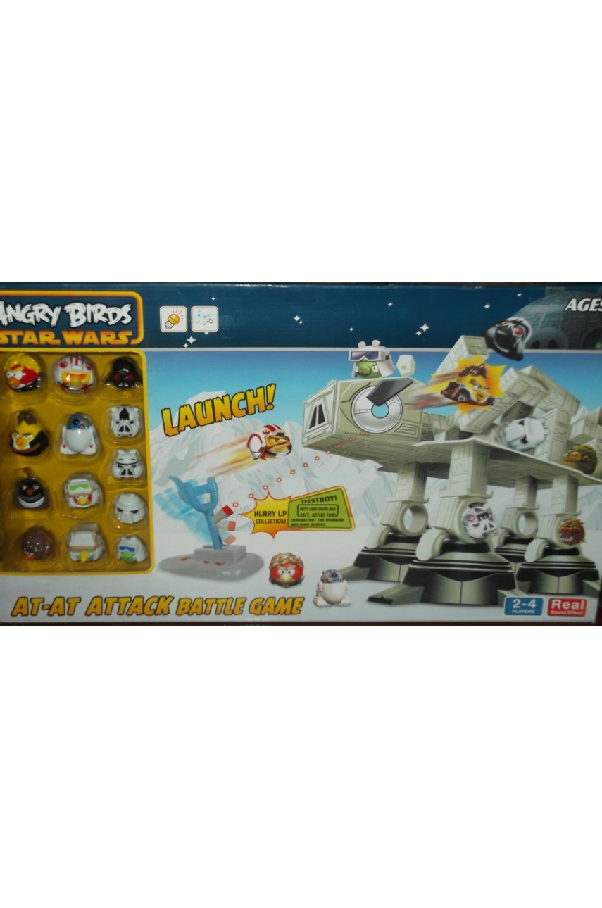 Детская игрушка Angry birds 7777