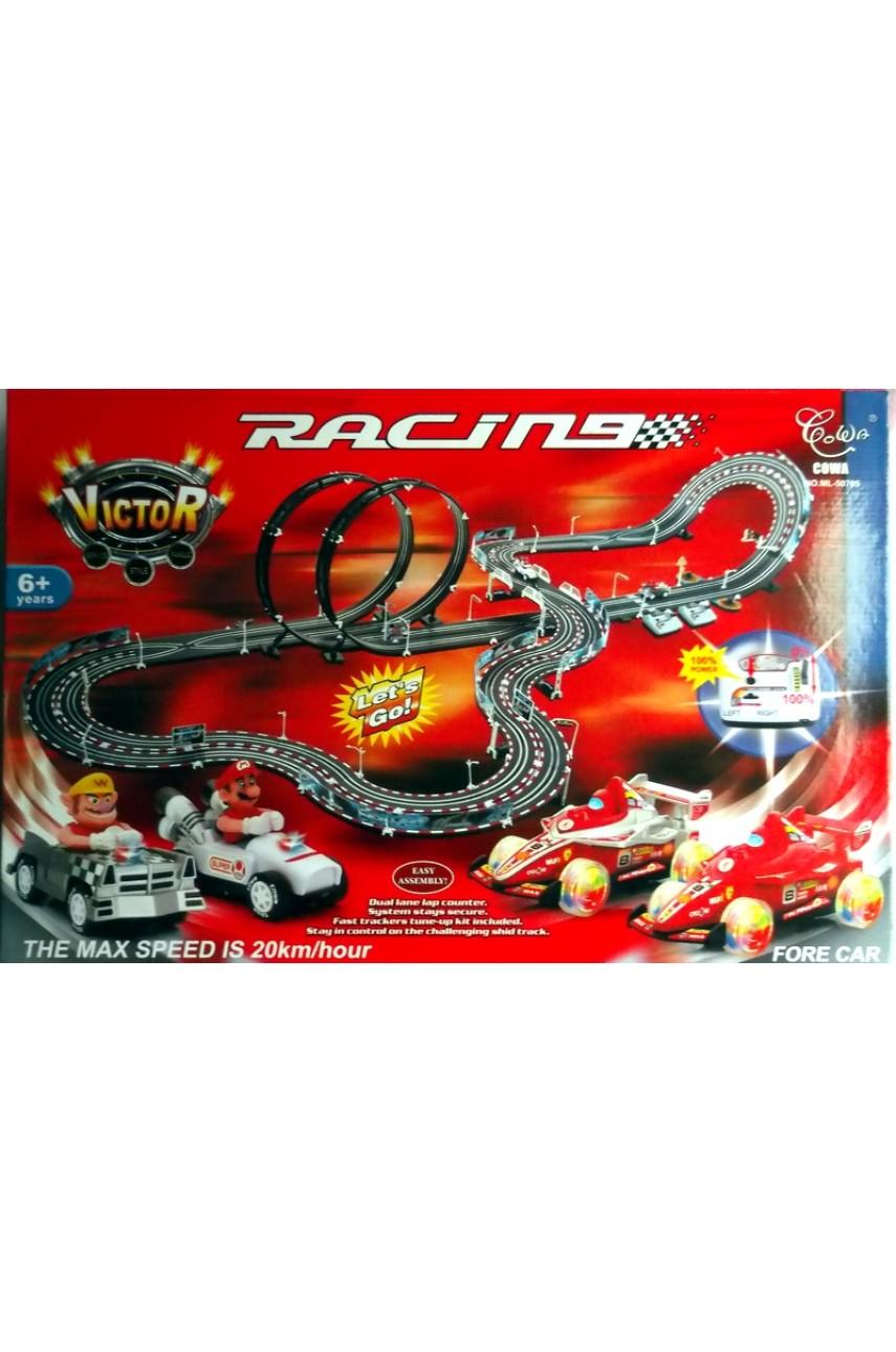 Автотрек Racing для гонок 50705