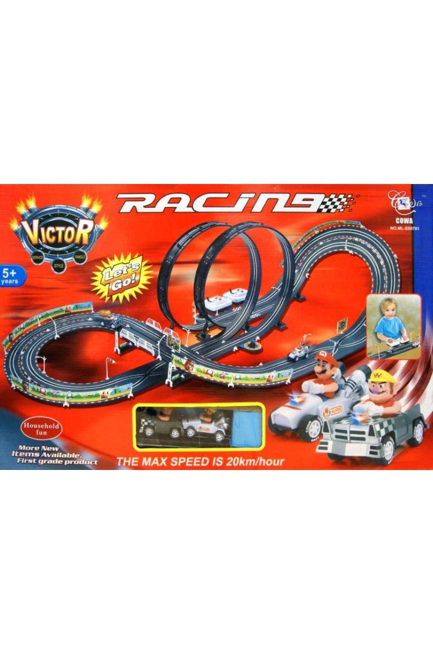 Автотрек Racing для гонок