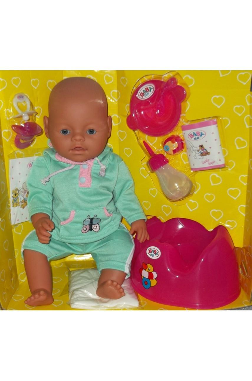 Кукла ляля 9 функций