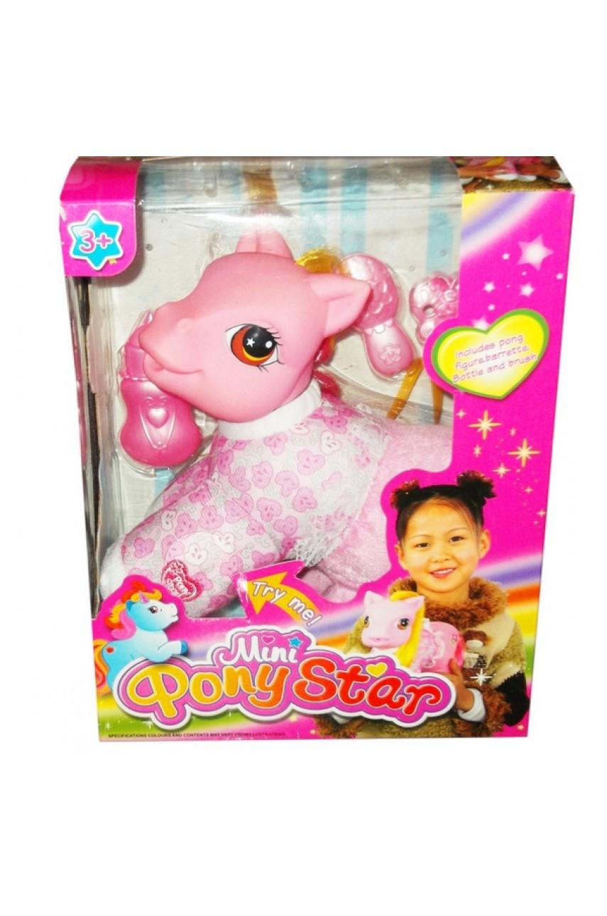 Детская игрушка Пони