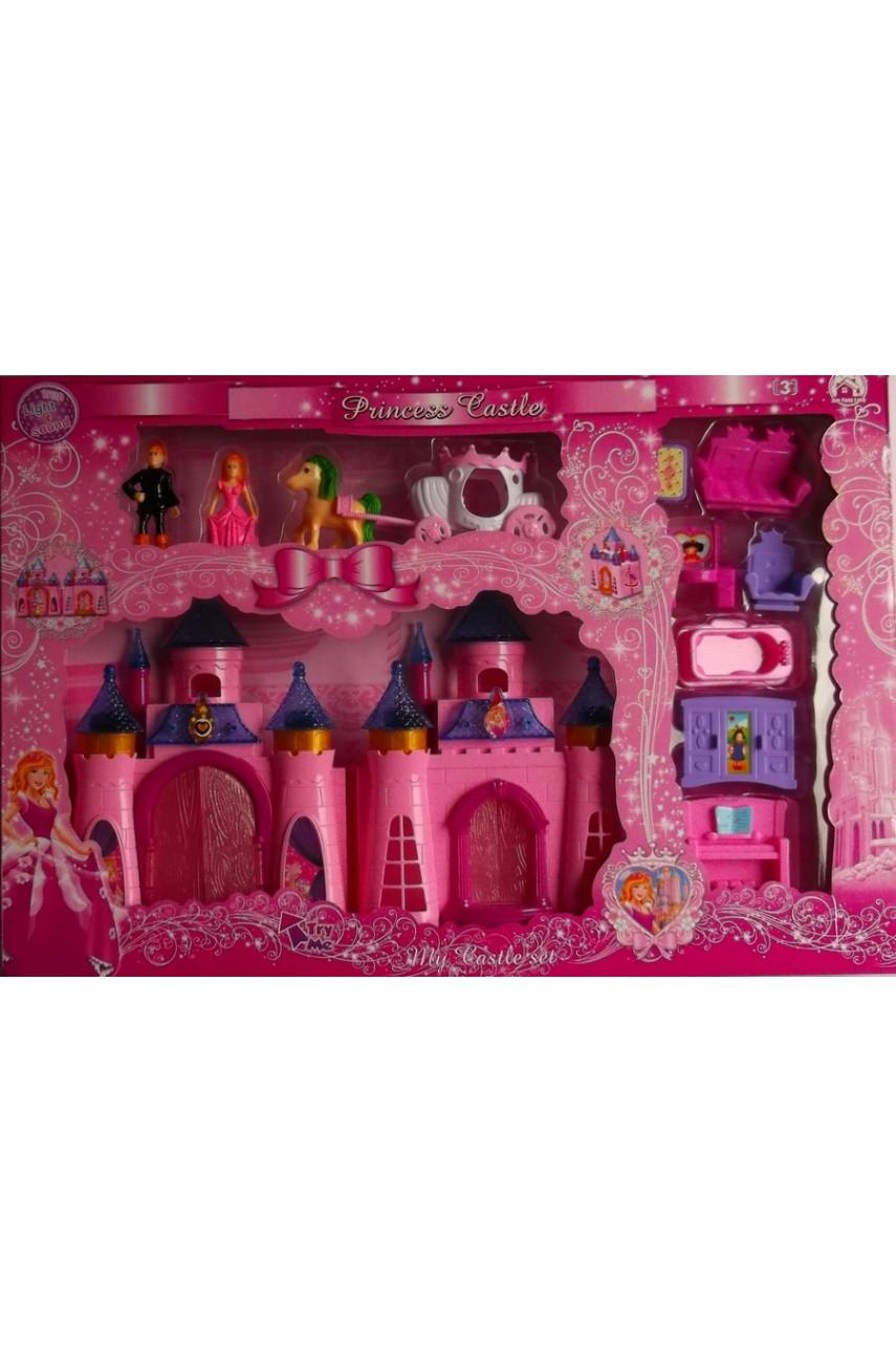 Игрушка Замок для принцессы Princess Castle 688-6