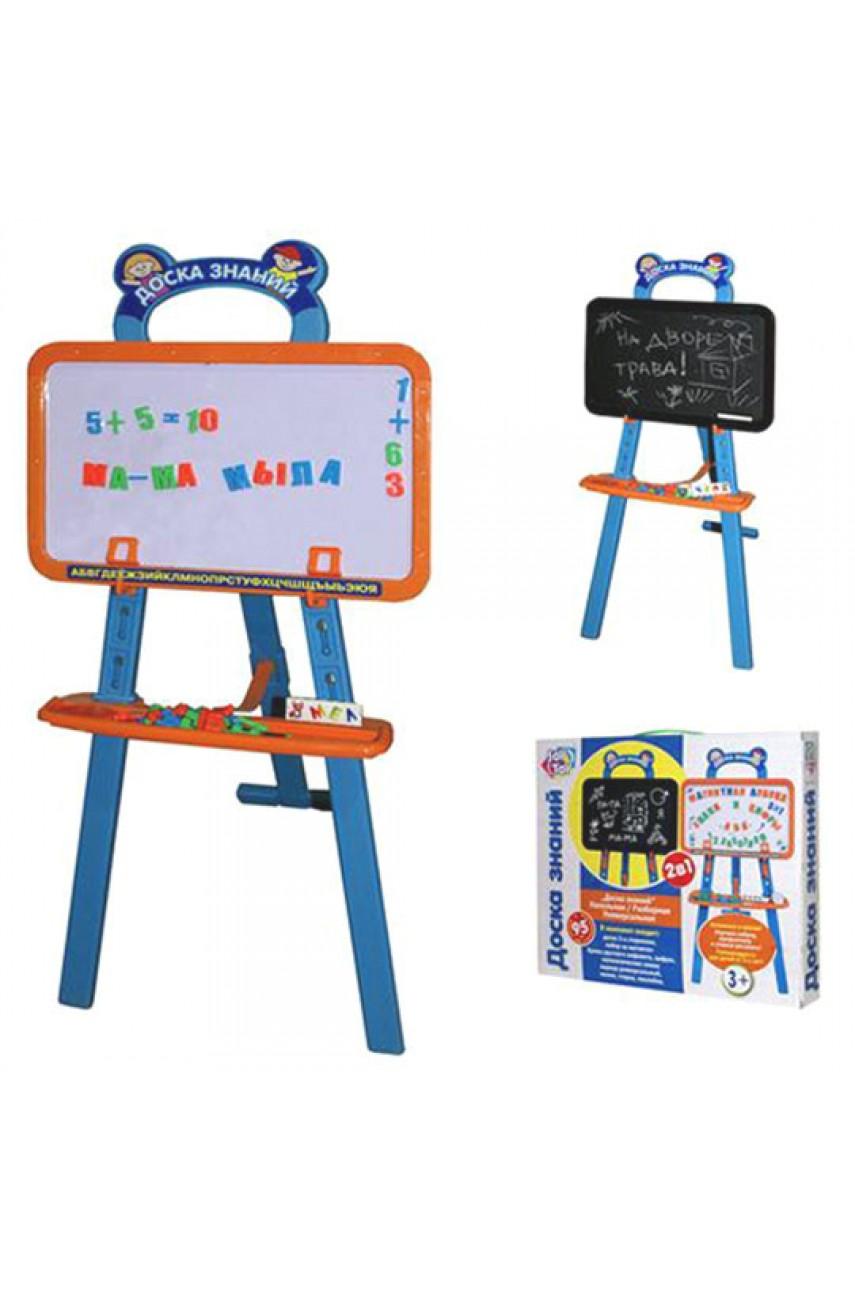 Доска для рисования Доска знаний Joy Toy 0704