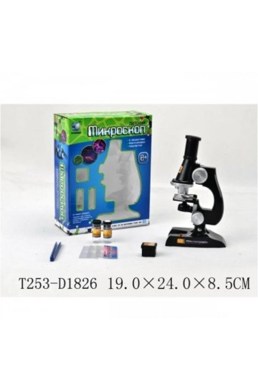 Детский Микроскоп С2119