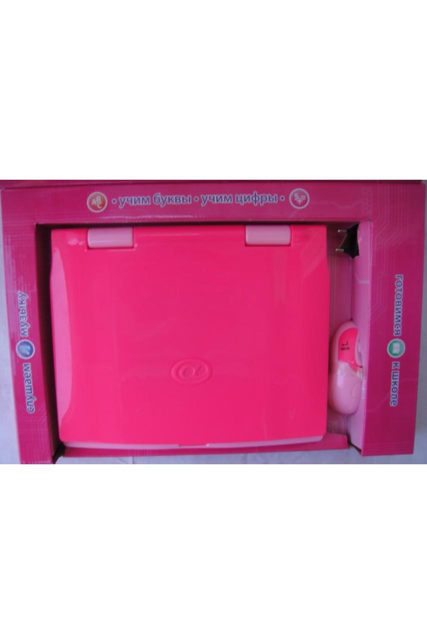 Детский компьютер Joy Toy 7161