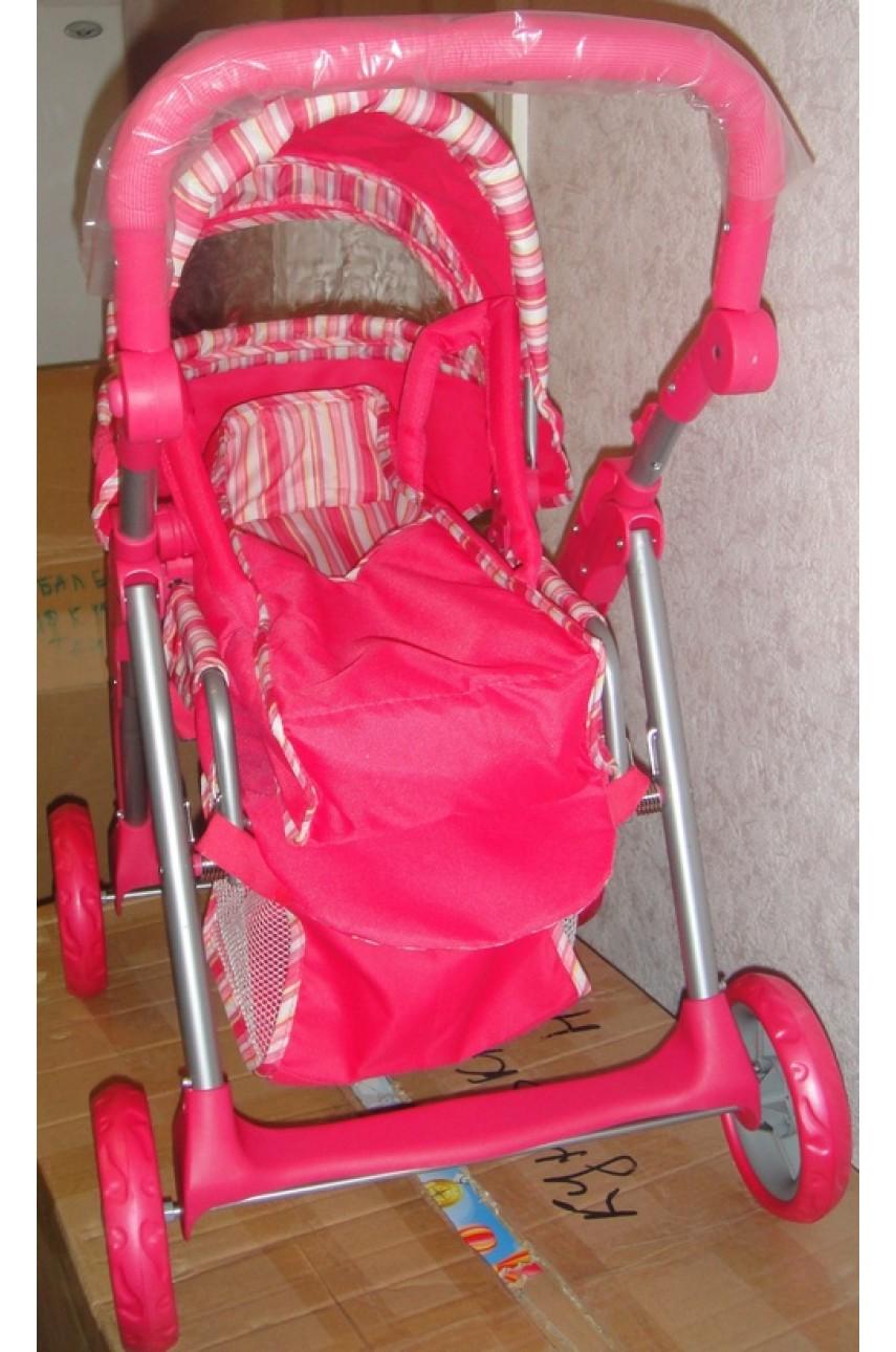 Коляска для кукол Melobo 9388S