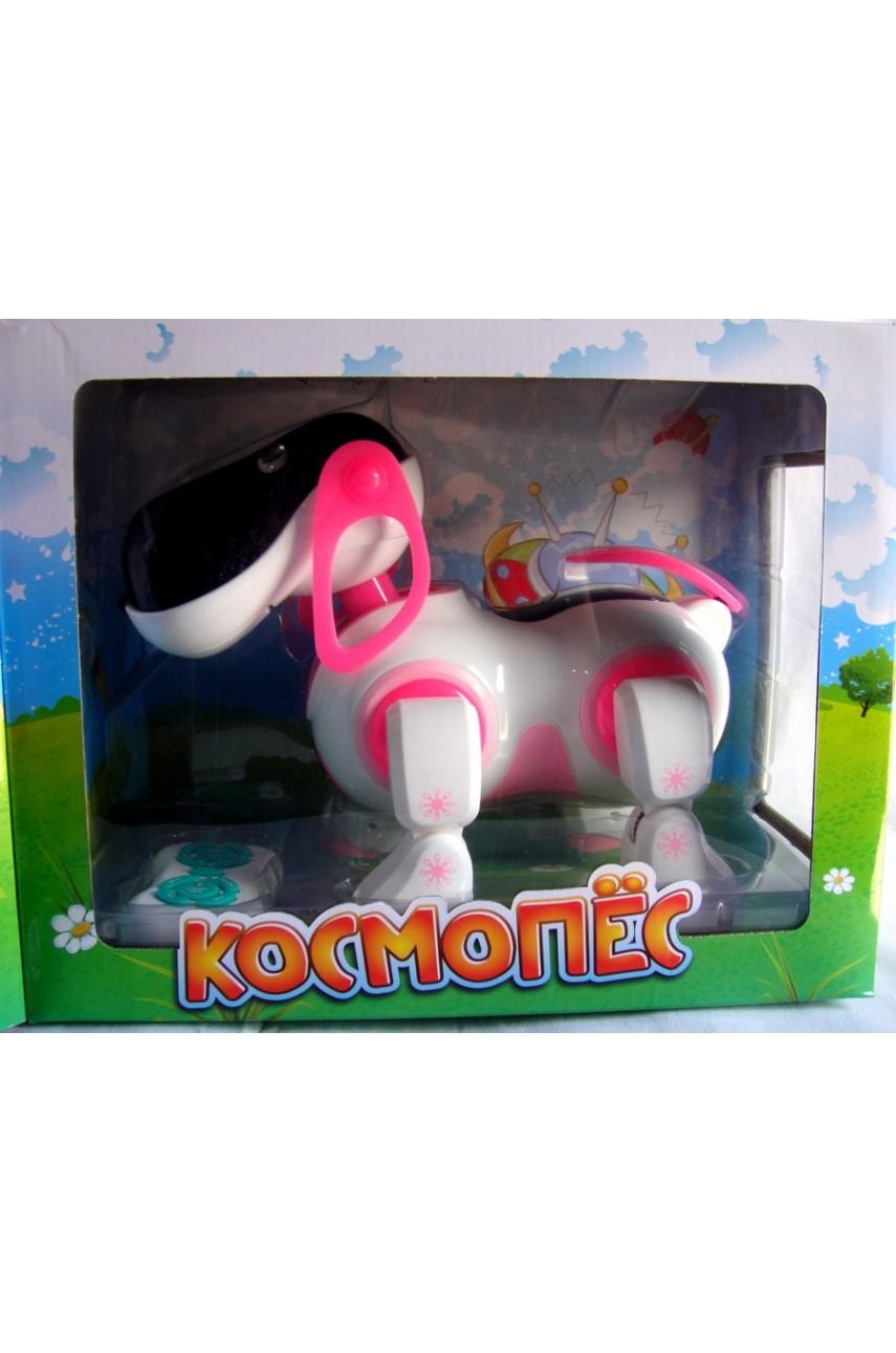 Интерактивная игрушка Космопес