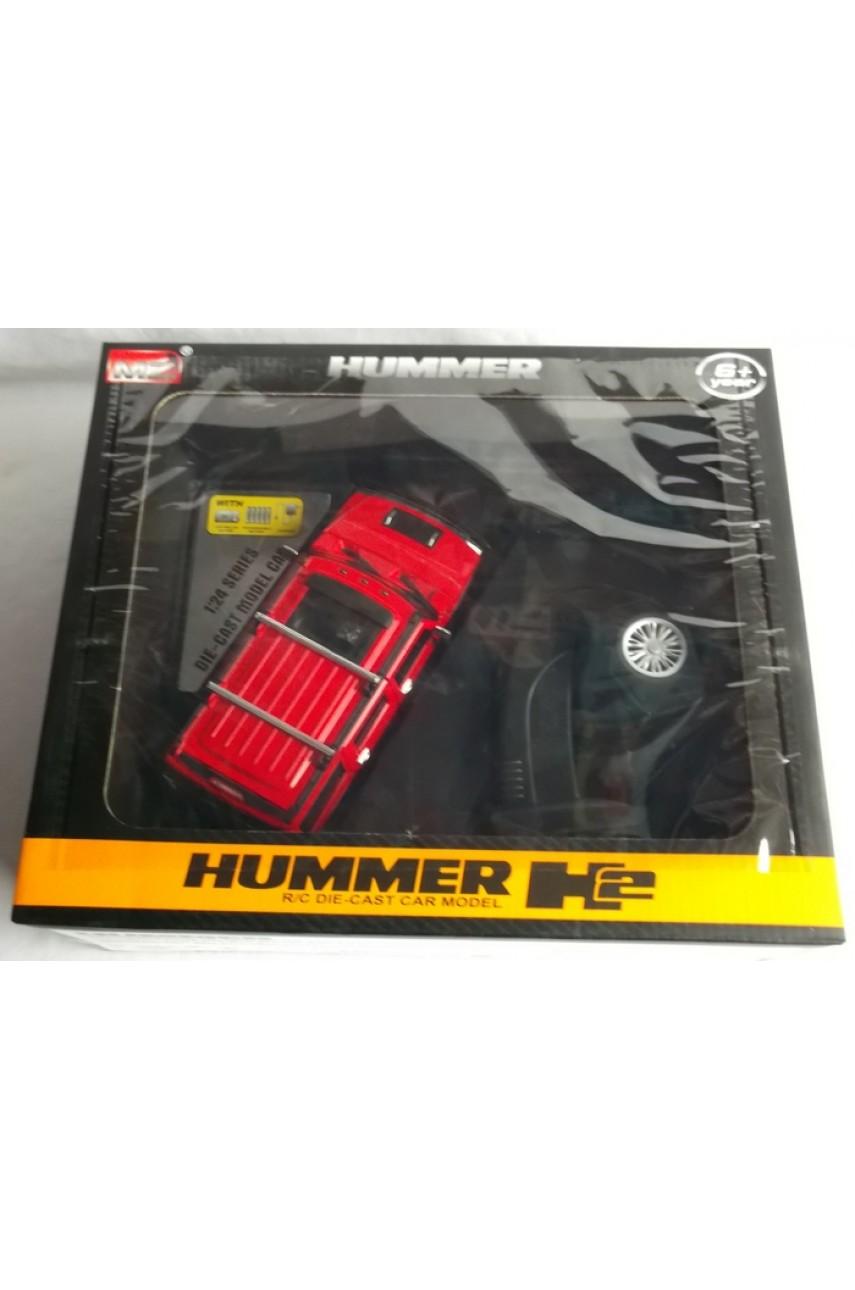 Машина на радиоуправлении Hummer