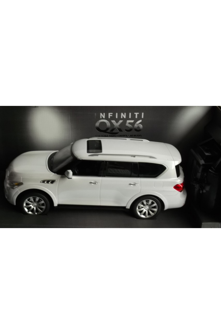 Машина на радиоуправлении Infiniti QX56