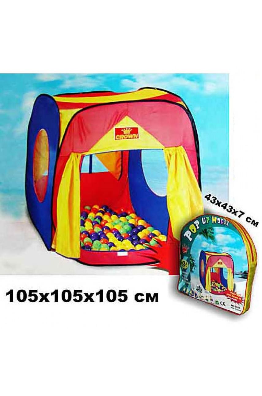 Детская игровая палатка Шатер