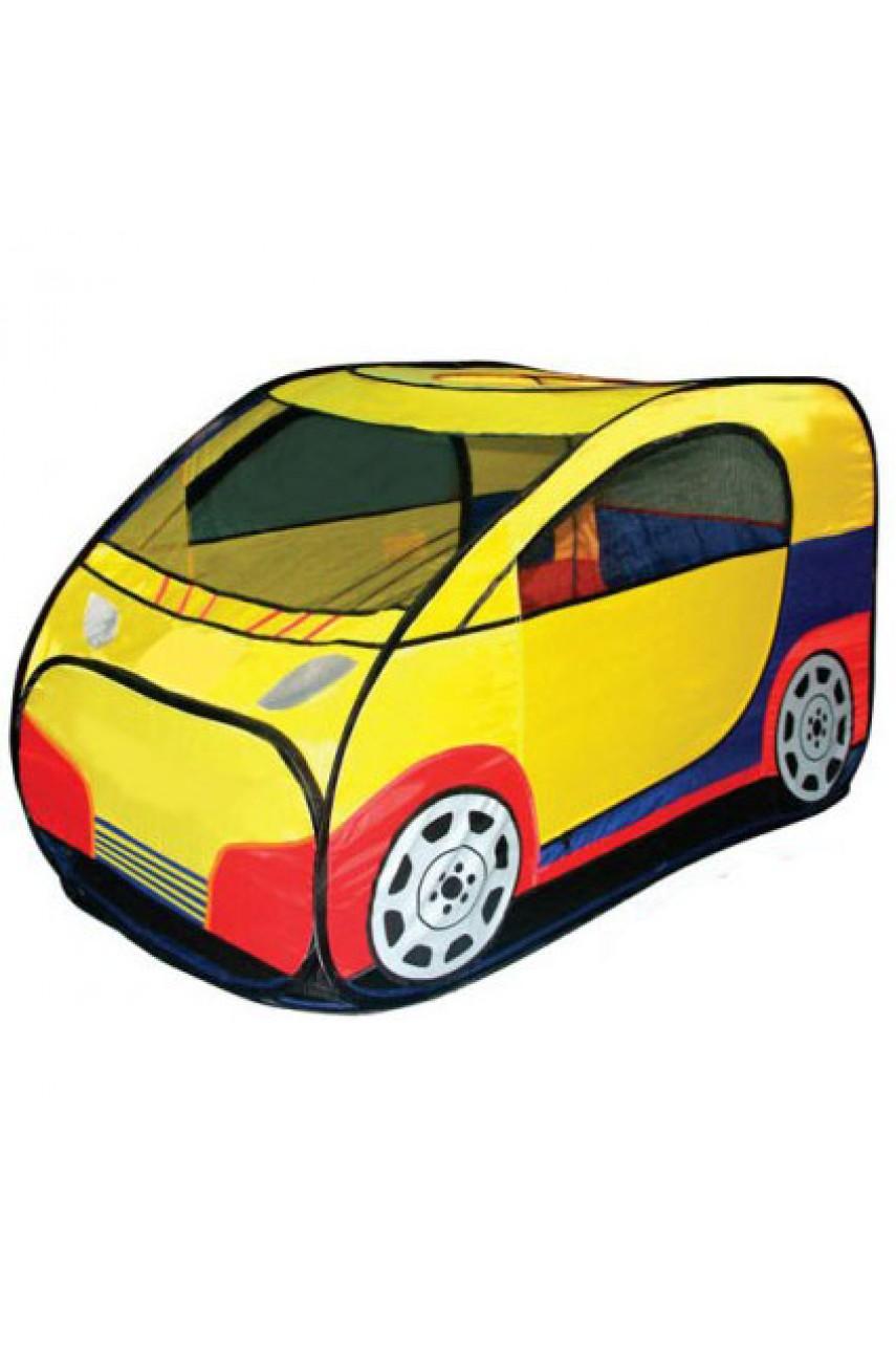 Детская палатка игровая Машина арт.5053