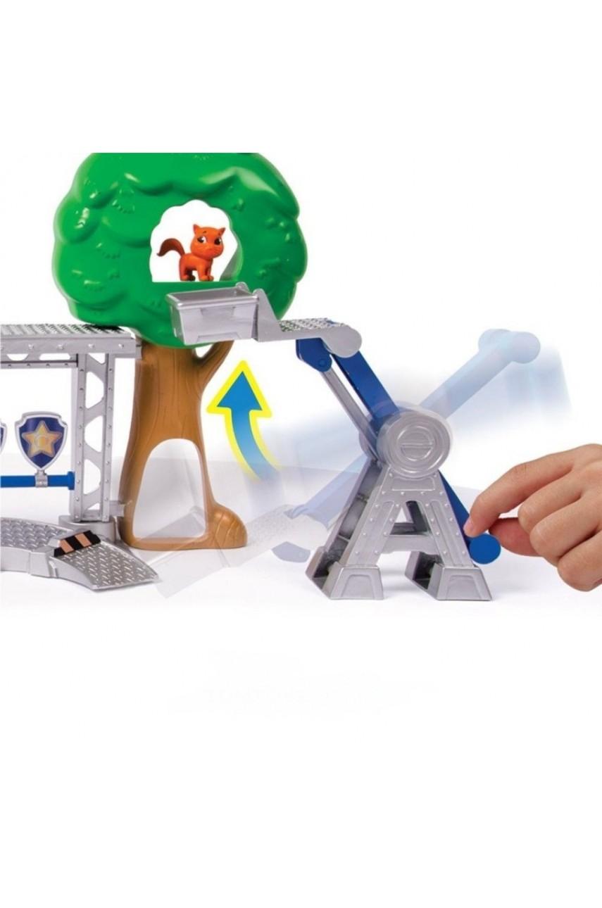 Игровой набор Тренировочный центр спасателей Щенячий патруль 2002А