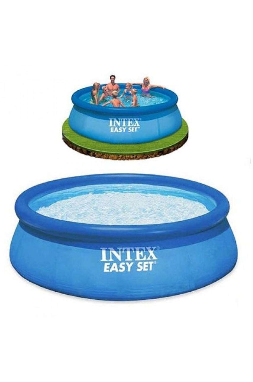 Бассейн Easy Set Intex 28130/56420