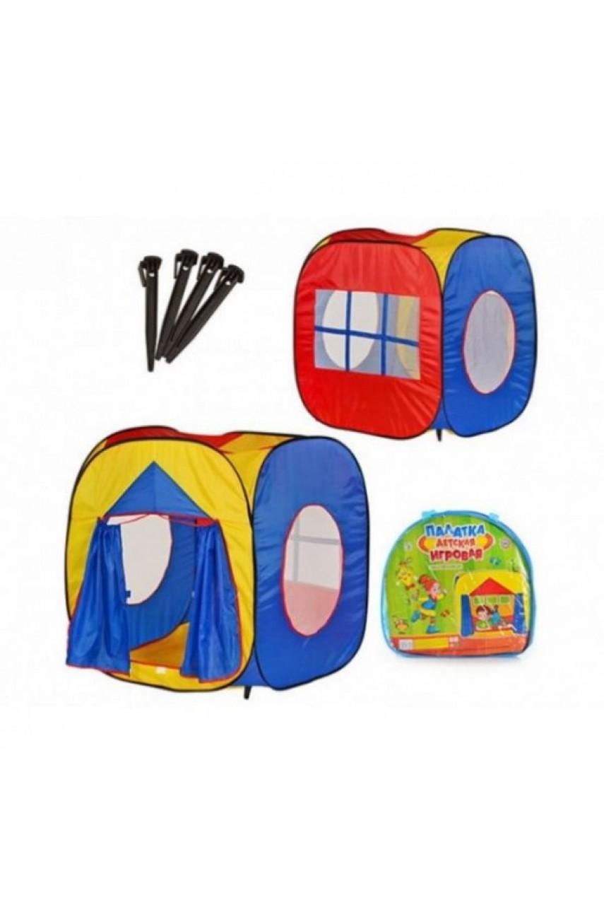 Детская игровая палатка Шатер 5016