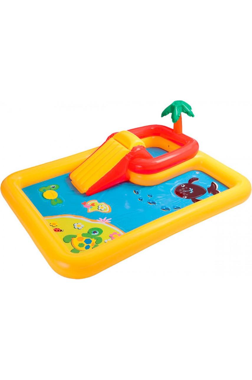 Водный игровой центр Океан Intex 57454