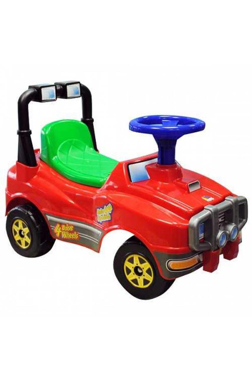Детская Каталка Джип 62857 Полесье