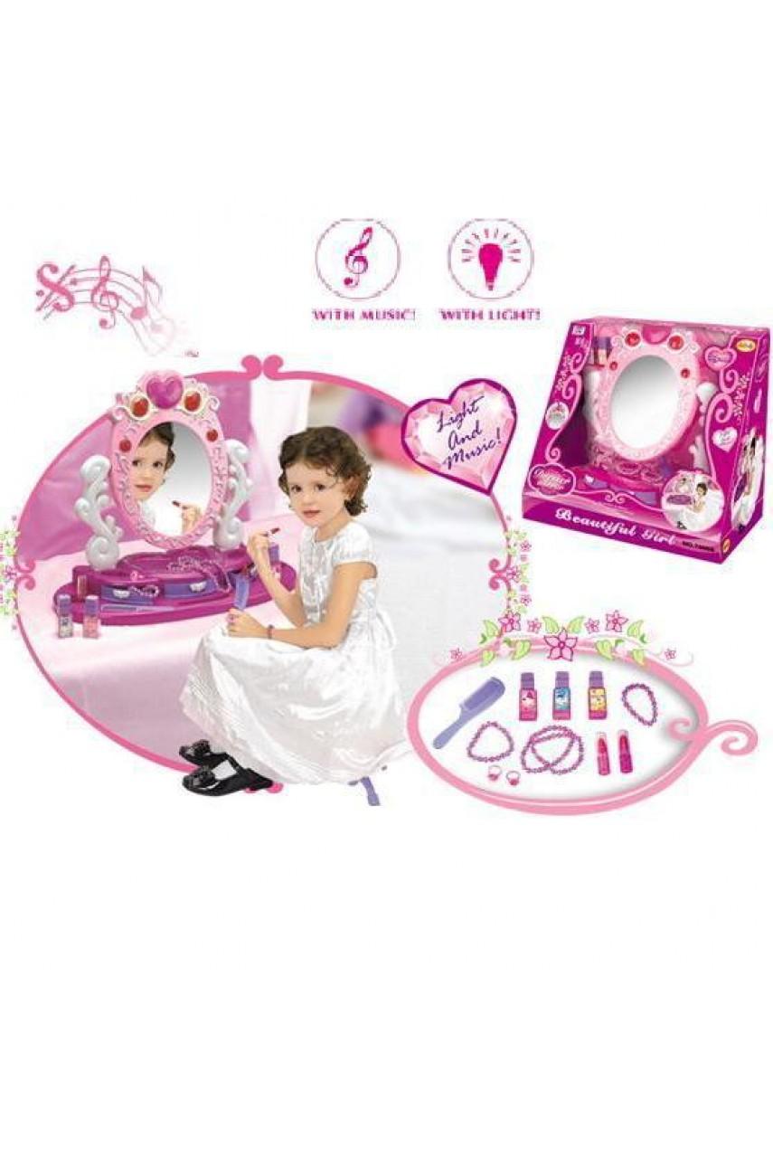 Игровой набор зеркало Красавица 78008