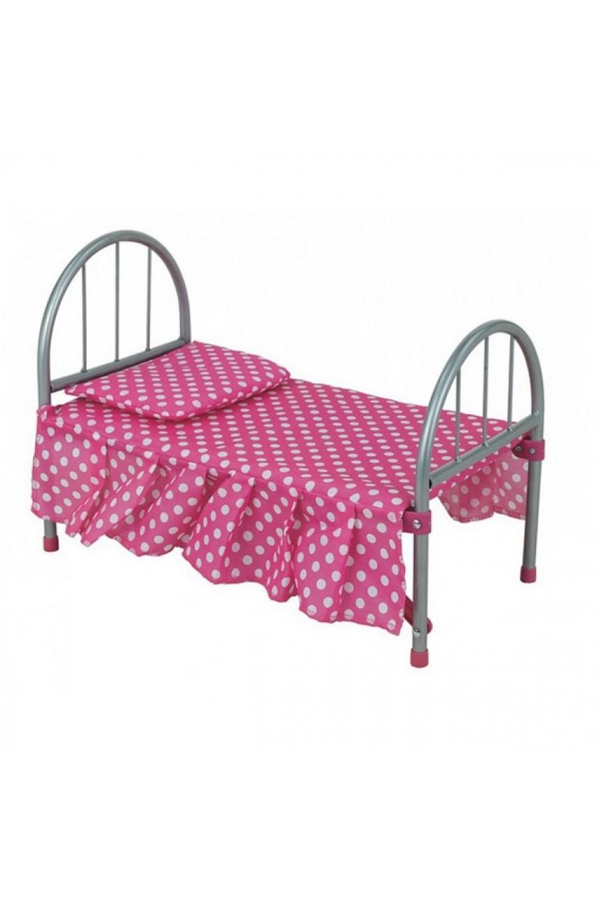 Кроватка для кукол Buggy Boom Loona 8842