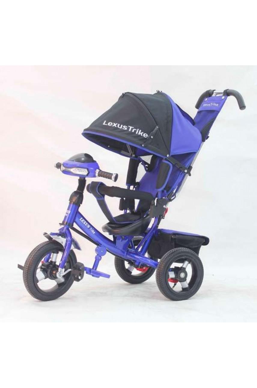 Детский трехколесный велосипед Lexus Trike LX-950DWM-9