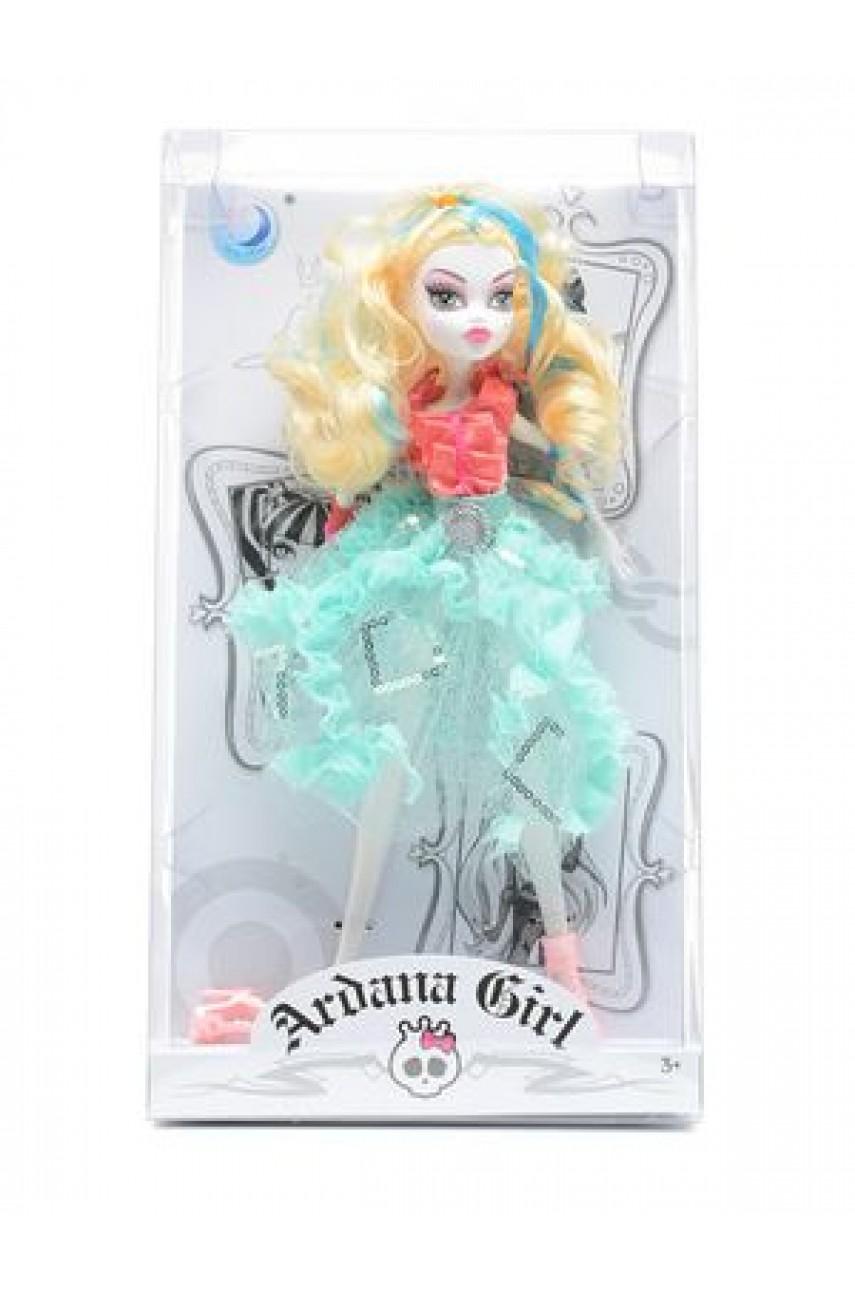 Кукла Ardana Girl Школа монстров Мэнди