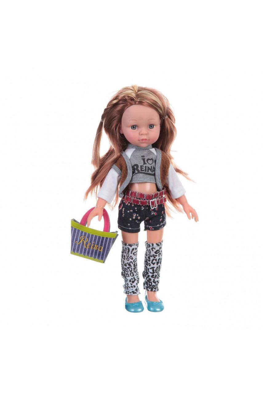 Кукла Рейна R830A