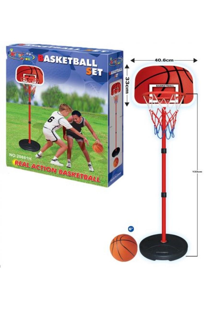 Баскетбольная стойка 20881H