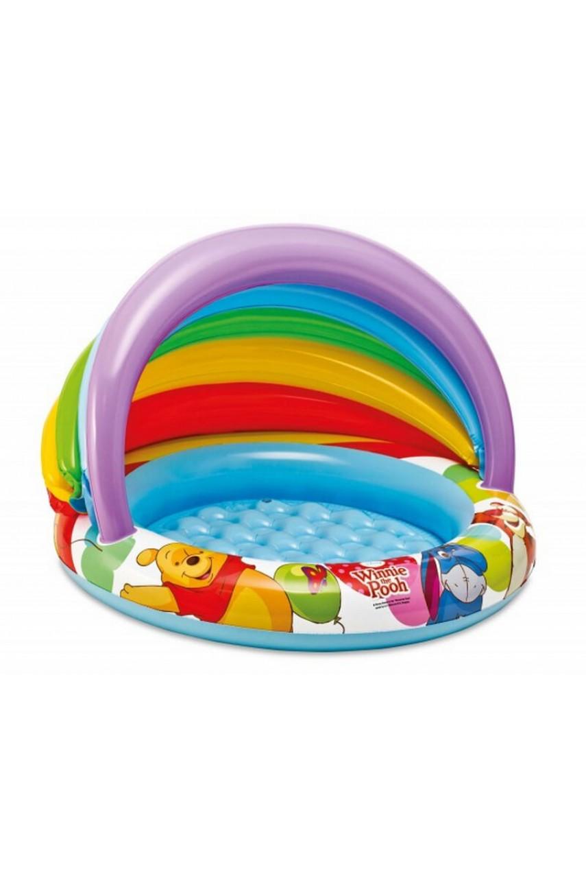Детский бассейн Винни-пух 57424 intex
