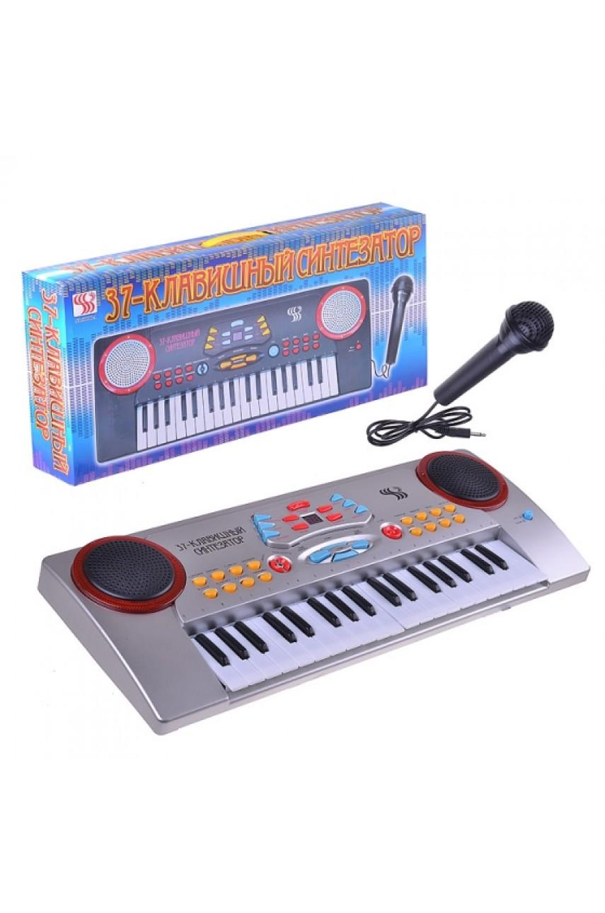 Детский синтезатор SD-988A