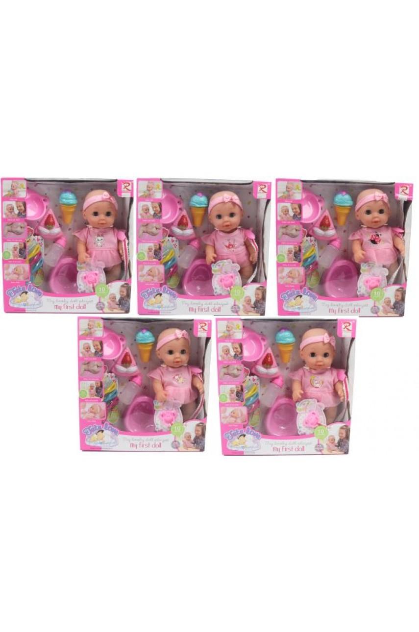 Кукла Пупс Tutu Love 8132/8030