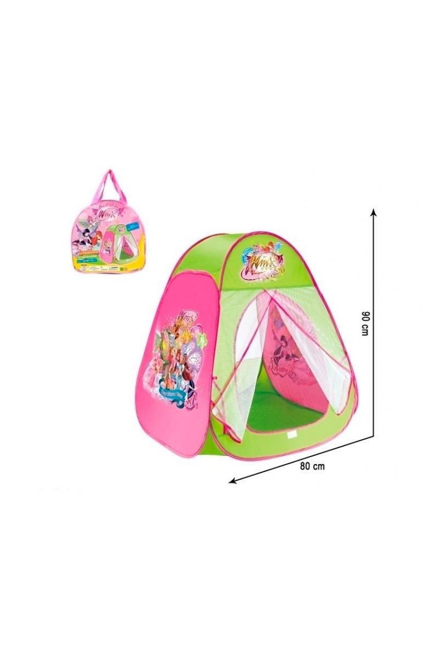 Игровая палатка Винкс Winx 815s
