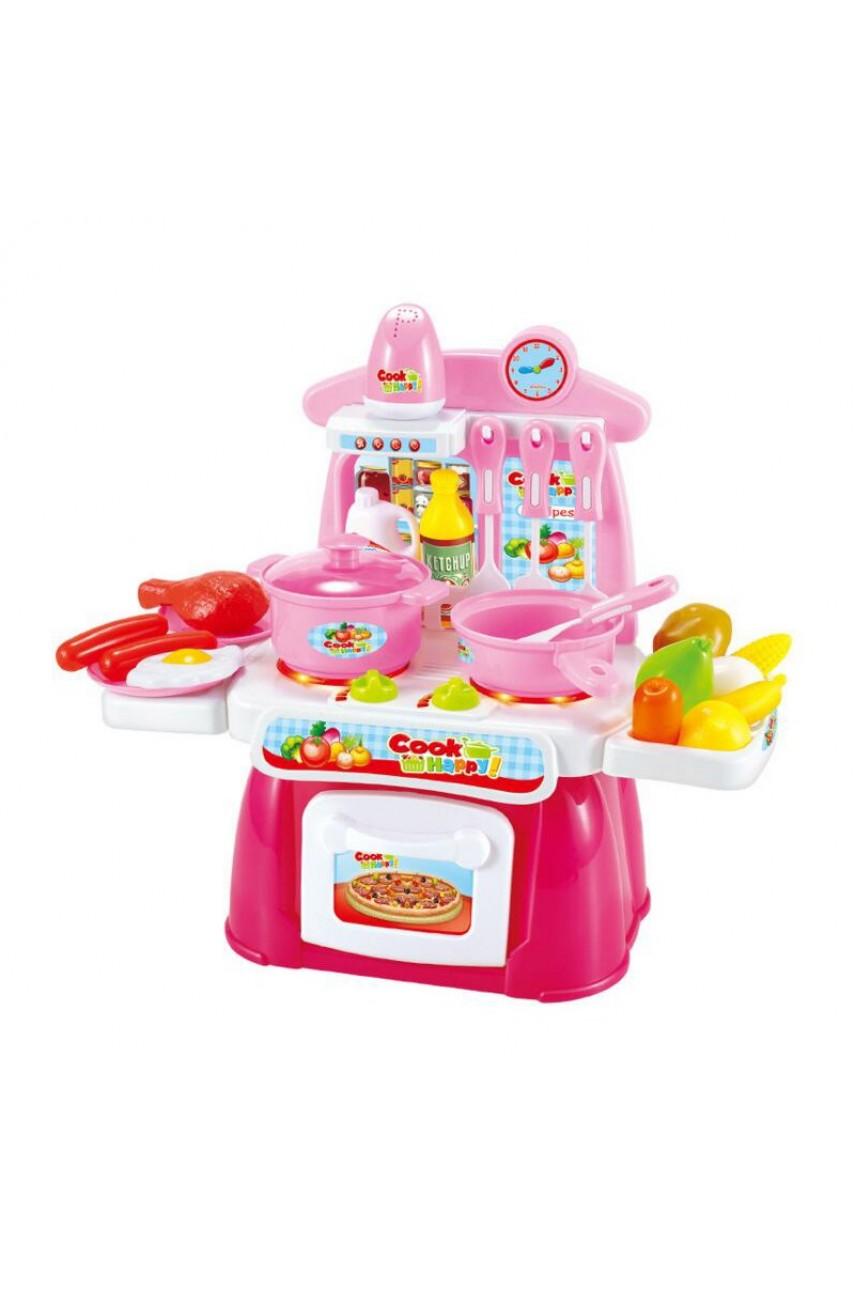 Детская кухня 22 предмета 889-40