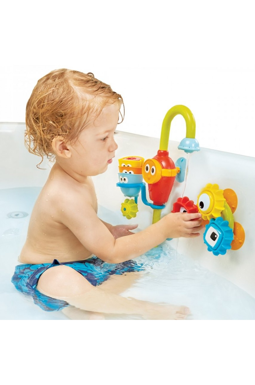 Игрушка для ванной Волшебный краник 20006