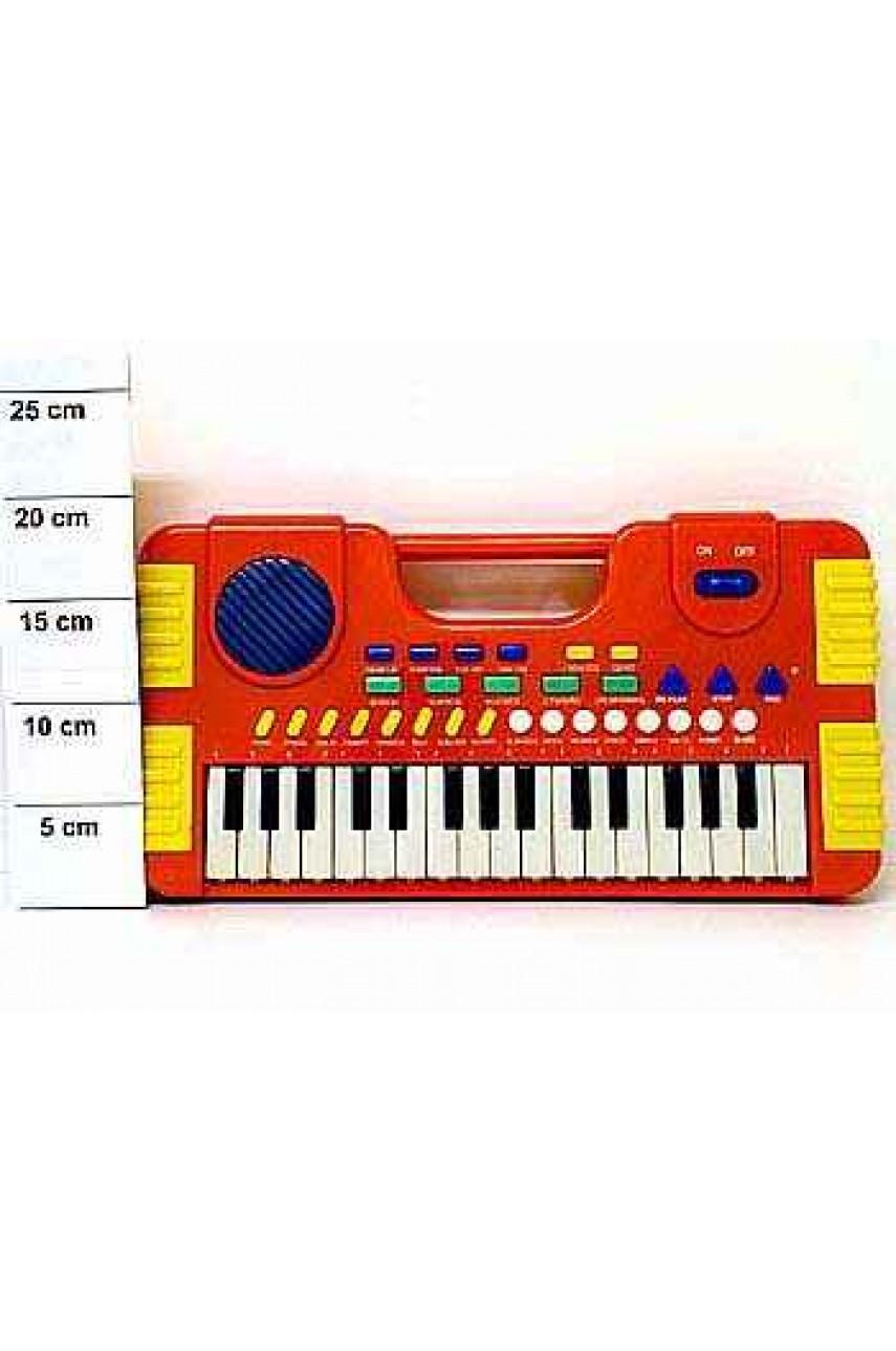 Детский музыкальный инструмент Синтезатор 952